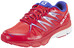 Salomon X-Scream Foil Trailrunning Shoes Women papaya-b/lotus pink/spectrum blue